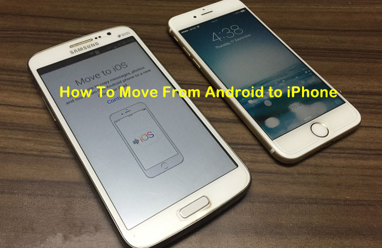 3 ways transfer android