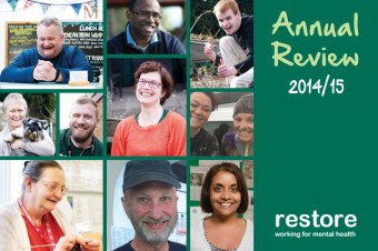 New Annual Review Hot Off the Press!
