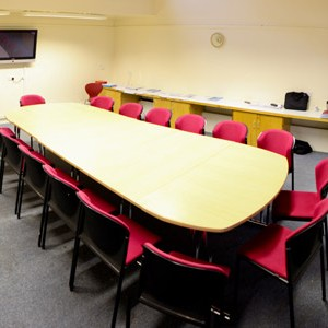Manzil Way Large Training Room