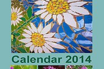 Restore 2014 Calendar Now Out! Only £5.99