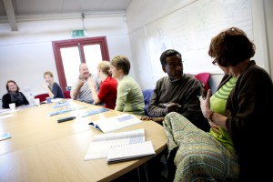 Places available on Saturday mental health first aid course