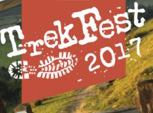 Trek Fest @ The Beacons | Wales | United Kingdom
