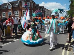 Restore to host a tranquil, family-friendly Cowley Rd carnival @ Garden Cafe   England   United Kingdom
