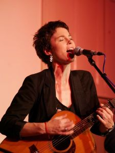 Writer, singer and Restore patron, Emily Maguire, to perform poetry and songs at Restore on Saturday 10th November! @ Restore Garden Cafe | England | United Kingdom