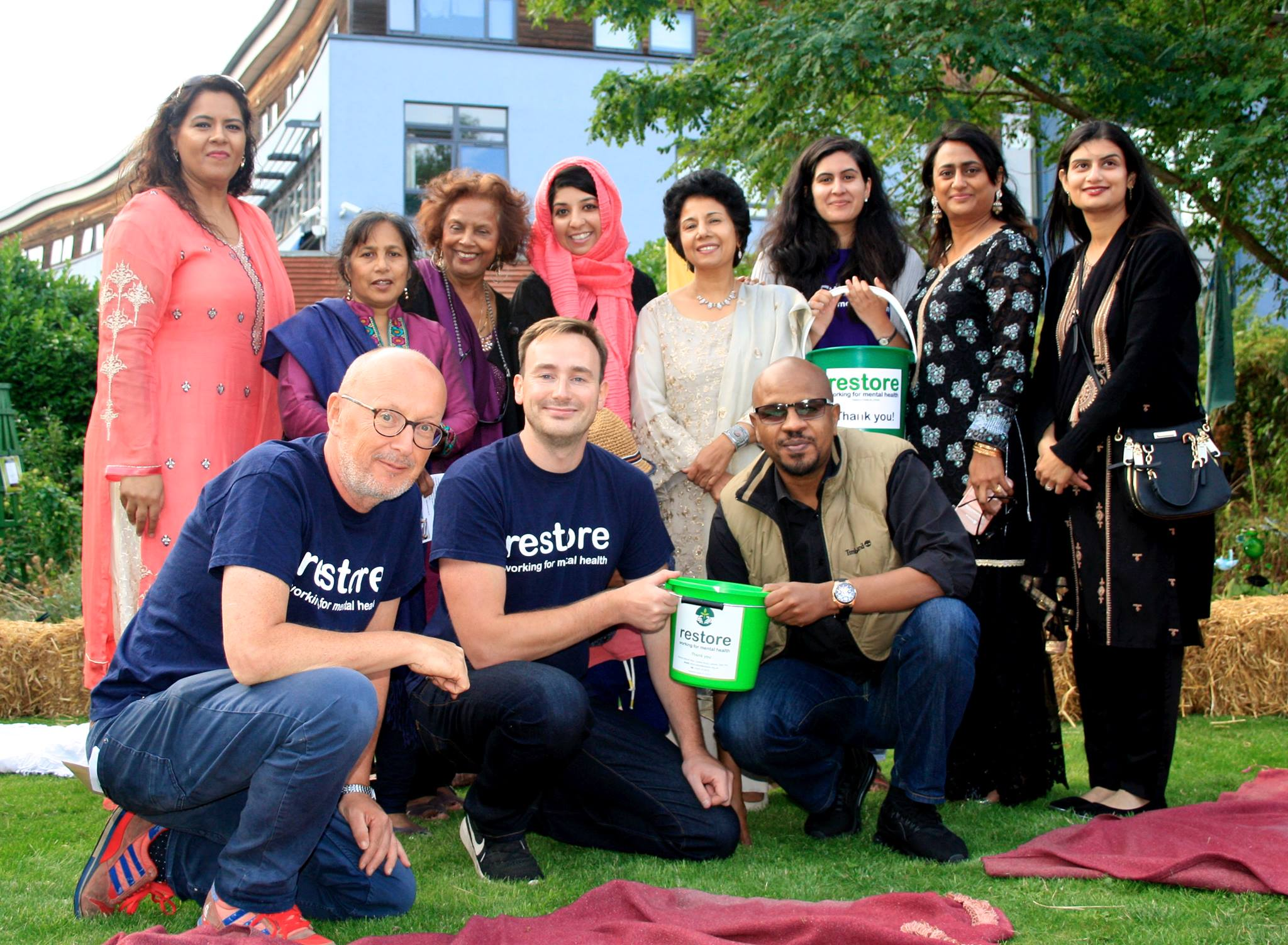 Restore and The People's Fair announce Eid Street Party for June