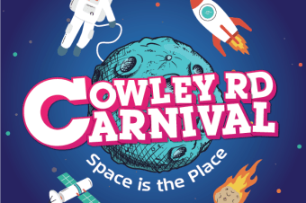 Restore to host a tranquil, family-friendly Cowley Road Carnival
