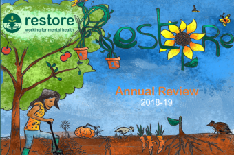 The 2018-19 Annual Review is here!