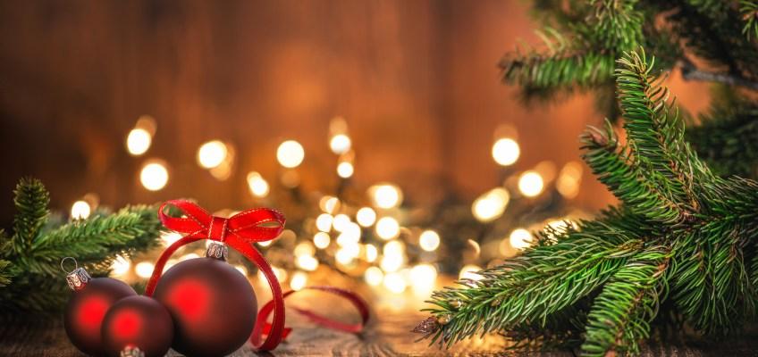 Restore Christmas Raffle 2019!