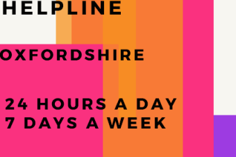 24/7 Mental Health Helpline launched for people in Oxfordshire
