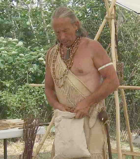 Native interpretations