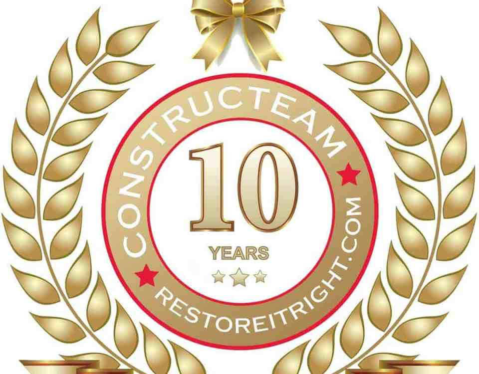 CT 10 Year Logo All Gold Everything-min