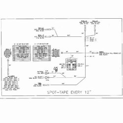 boat accessory switch panel wiring diagram 89 mustang gt alternator pontoon harness