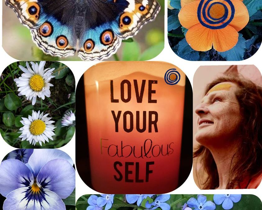 Whatever we go through, at the core it is about selflove