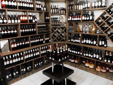 Georgian Wine Store