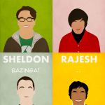 Tribute & Inspiration: The Big Bang Theory