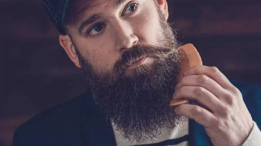 10 Best Beard Combs Reviews Of 2019 : Complete Guide 1