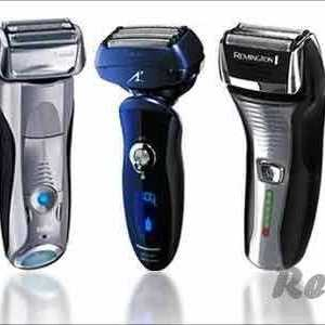 10 Best Electric Shaver For Sensitive Skin Reviews Of 2019 1
