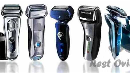 10 Best Electric Shaver For Sensitive Skin Reviews Of 2020