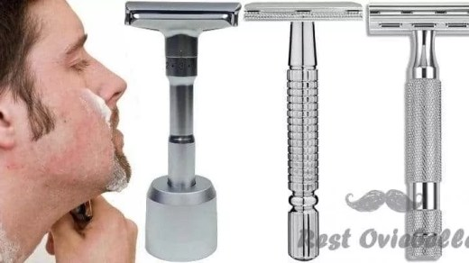 Best Safety Razors for Sensitive Skin