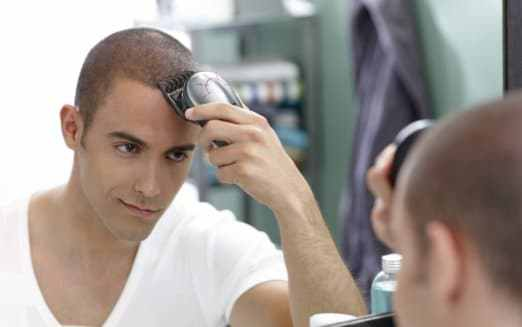 best hair clippers for shaved head