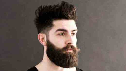 5 Ideas To Grow Your Beard Quicker 2020