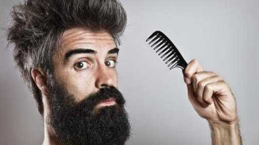 The right way to Fashion Your Facial Hair 2