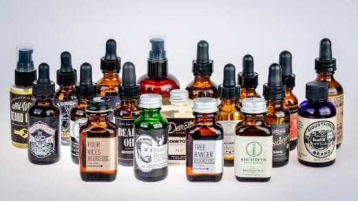 13 Best Beard Growth Oil 2019 : Reviews & Guide 1