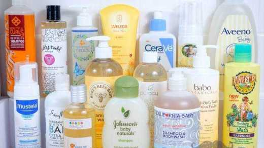 Best baby wash for sensitive skin reviews