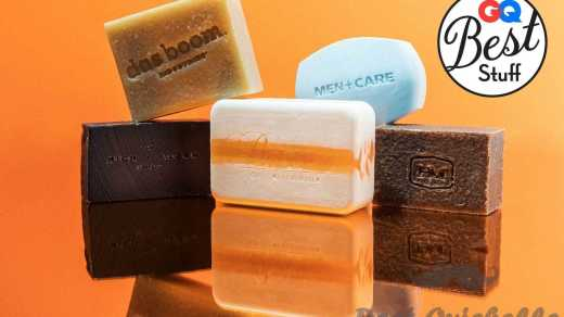 Best Moisturizing Bar Soaps