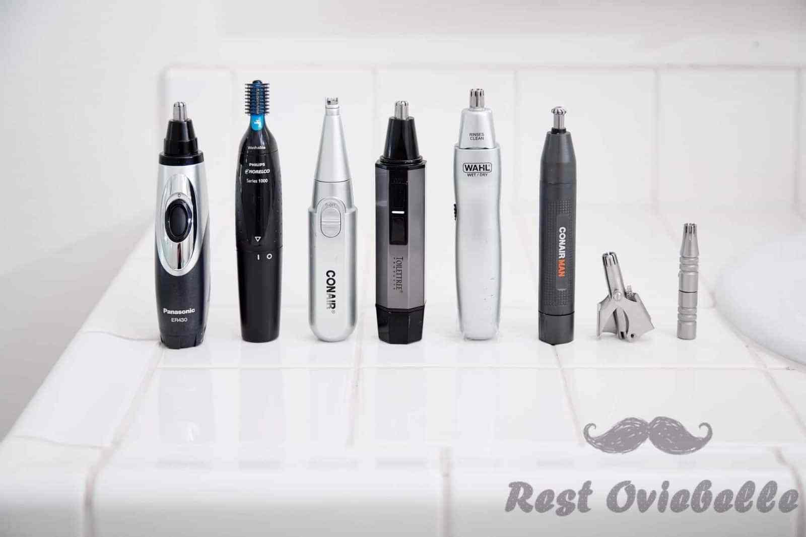 10 Best Nose Hair Trimmer Consumers Reports Of 2020