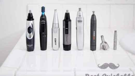 10 Best Nose Hair Trimmer Consumer Reports Of 2019 1