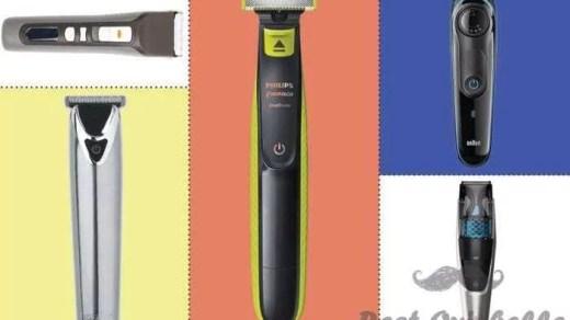 best wahl beard trimmer