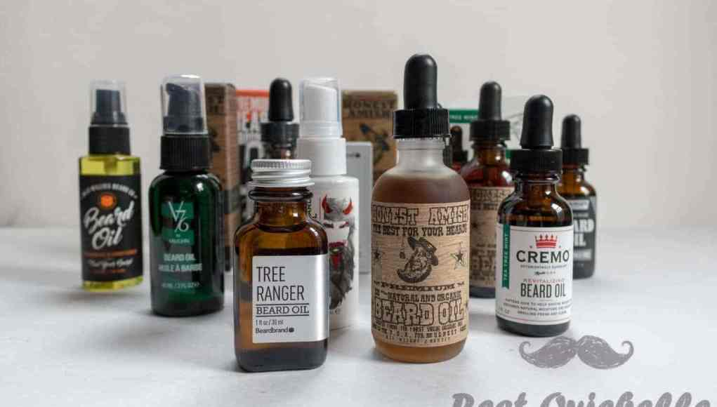 Best Smelling Beard Oil Reviewed