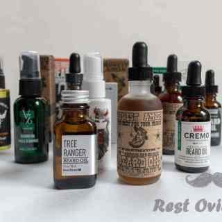 Best Smelling Beard Oil Reviewed