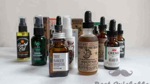 Best Beard Oil Reviewed