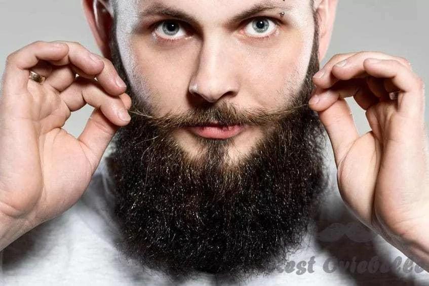 How Fast Does Beard Hair Grow
