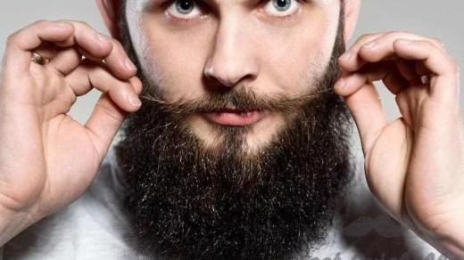 How Fast Does Beard Hair Grow
