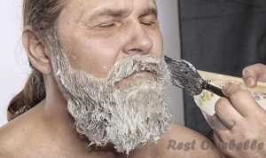 How to Dye Your Beard