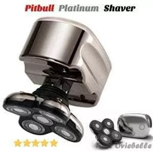 tips for shaving head with electric razor