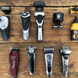 10 Best Clippers For Shaved Head Reviews 1
