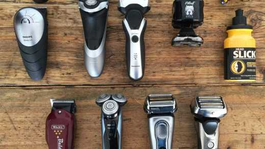 10 Best Clippers For Shaved Head Reviews 33