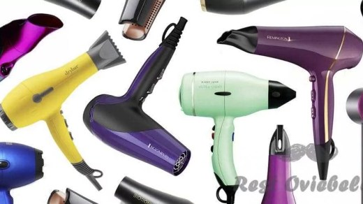 Best Hairdryers for Men