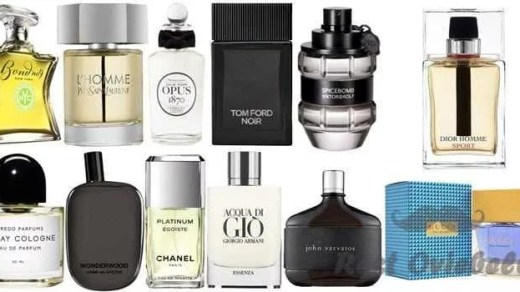 Best Smelling Cologne For Guys