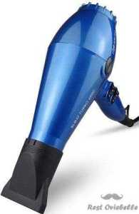 best blow dryer for men's hair