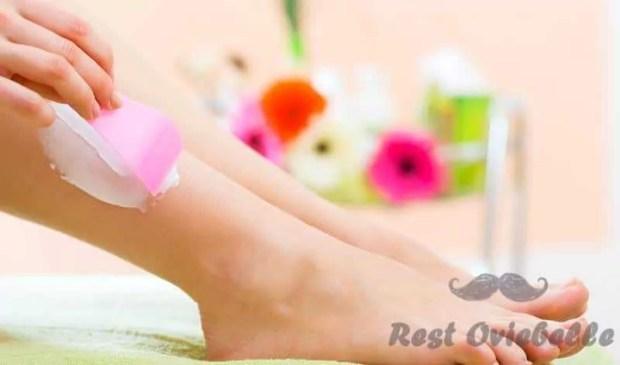 facial hair removal creams for sensitive skin