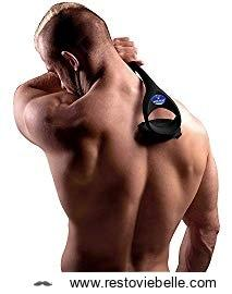 Back Blade 2-0 Plus Back Hair Removal And Body Shaver