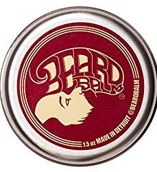 Beard Balm - All Natural Leave-in Conditioner
