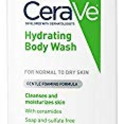 CeraVe Hydrating Body Wash