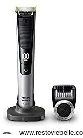 Philips Norelco QP6520/70 One blade Trimmer and Shaver