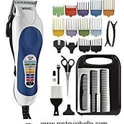 Wahl 79300-1001 Hair Clipper Kit